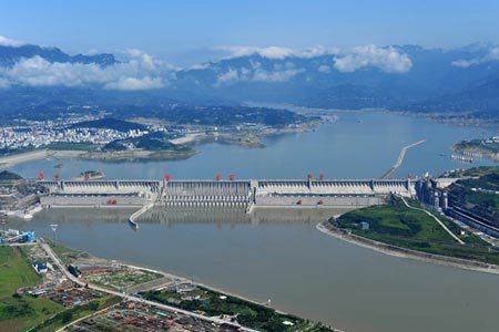 Çin dünyanın en büyük hidroelektrik barajını kurmaya hazırlanıyor