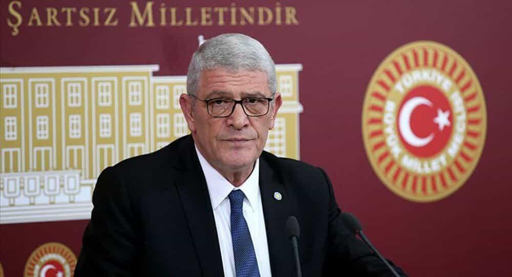 Dervişoğlu, TBMM ye iletilen fezlekelere ilişkin konuştu