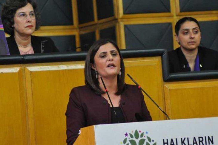 Soylu: Gara'ya giden HDP Milletvekili Dirayet Dilan Taşdemir