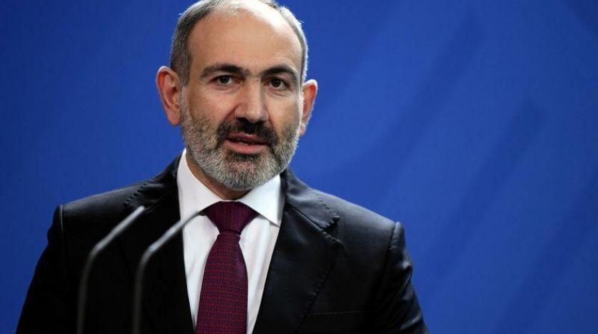 Ordu Paşinyan'ın istifasını istedi