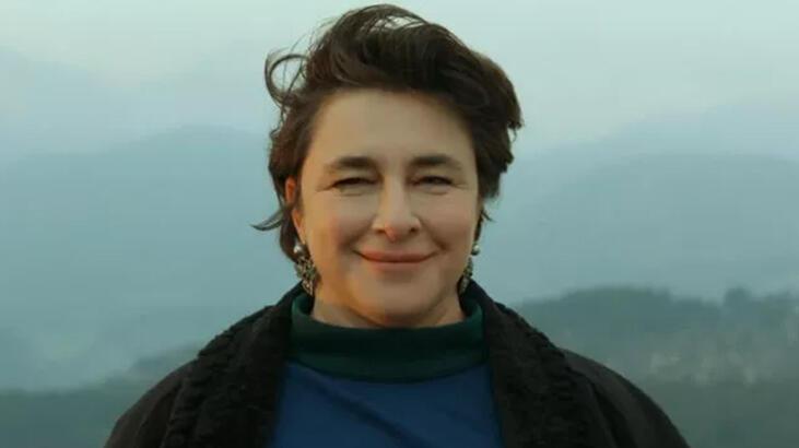 Esra Dermancıoğlu'ndan 'Bir Zamanlar Çukurova'ya veda