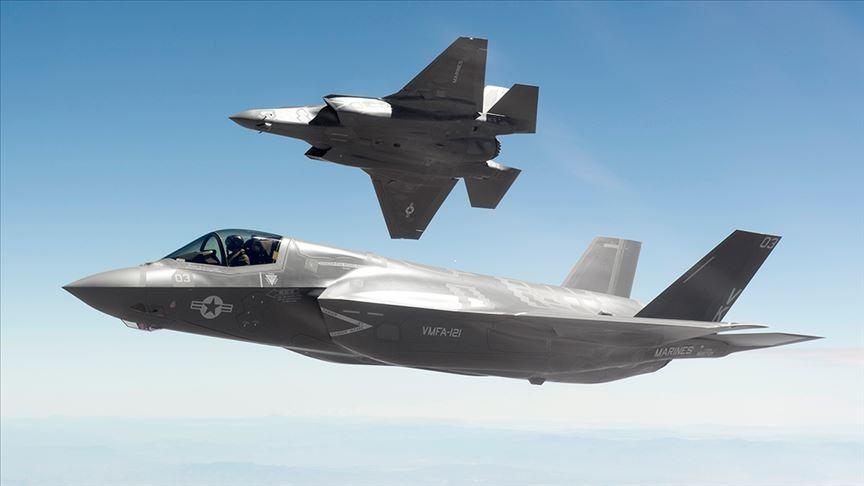 F-35 programındaki haklarımız için ABD'de hukuk mücadelesi