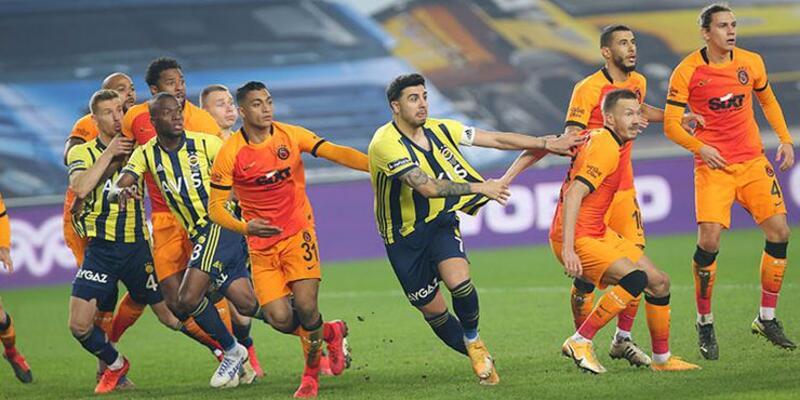 Galatasaray Kulübü, Fenerbahçe maçıyla ilgili hukuki işlem başlattı