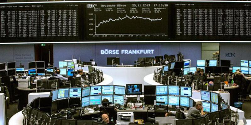 Avrupa borsaları teknoloji hisselerinin öncülüğünde yükselişle kapandı