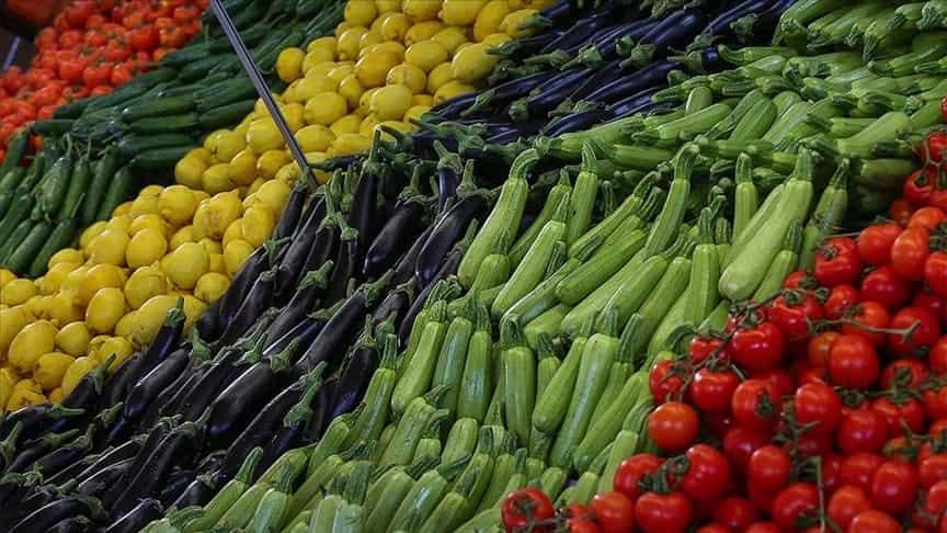 Kovid-19 gıda fiyatlarının istikrarına darbe vuruyor