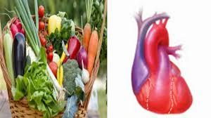 Beslenme şekli kalp sağlığında etkili oluyor
