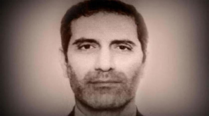 İranlı diplomata Belçika'da 20 yıl hapis cezası
