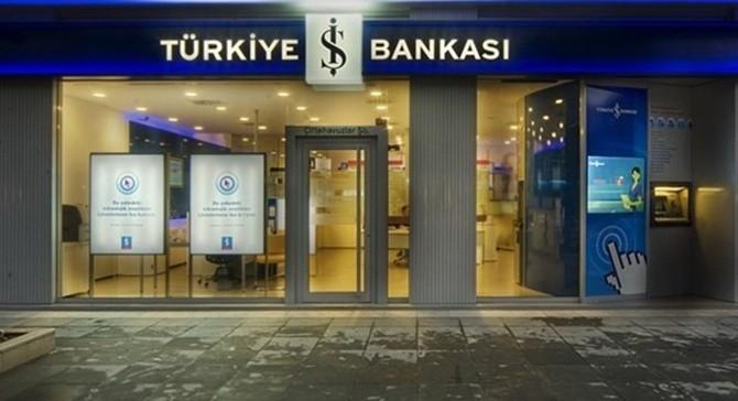 Türkiye İş Bankası'ndan 6,8 milyar lira net kar