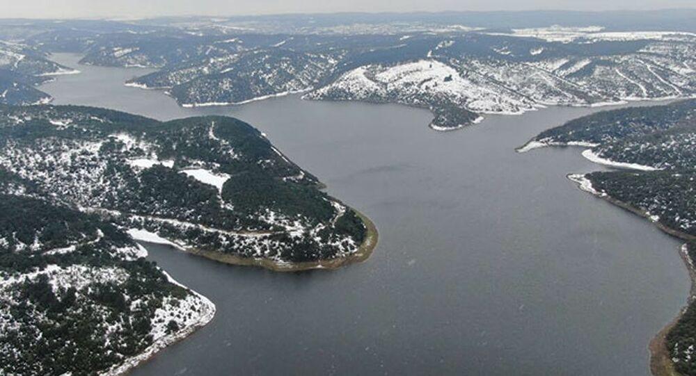 İstanbul'un barajlarındaki doluluk yüzde 50'yi geçti