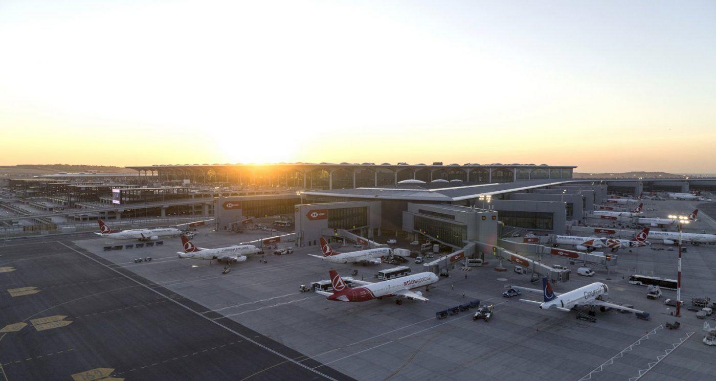DHMİ havalimanlarındaki kiracıların 31 Ocak'a ötelenen kira bedelleri alınmayacak