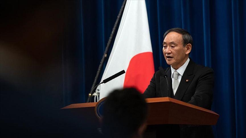 Japonya Başbakanı halkından özür diledi