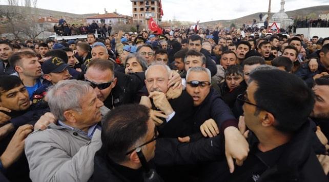 Kılıçdaroğlu'na yönelik saldırıya yeni dava