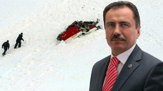 Muhsin Yazıcıoğlu'nun ölümüne ilişkin kamu görevlilerinin yargılandığı davada karar açıklandı