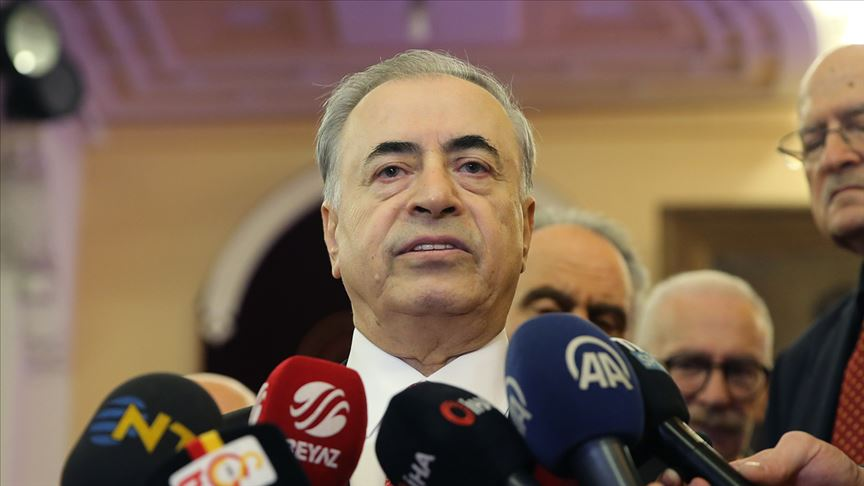 Mustafa Cengiz: TFF'ye sesleniyorum her kulubün ne kadar harcama limiti var açıklasınlar
