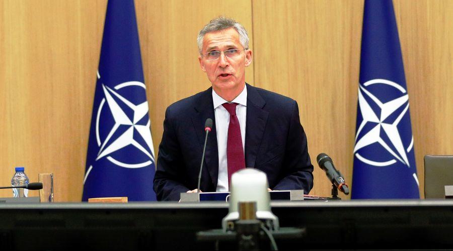 NATO Irak'taki asker sayısını 4000'e çıkartıyor