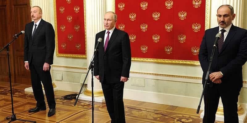 Rusya'dan Ermenistan'a uyarı
