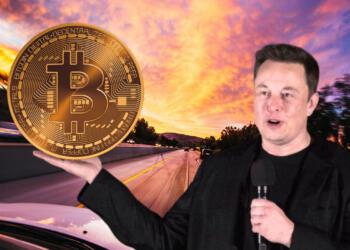 Tesla'dan  Bitcoin yatırımı