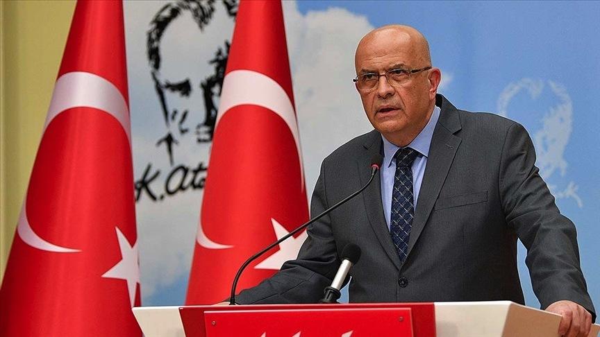 Enis Berberoğlu, milletvekili vasfını yeniden kazandı
