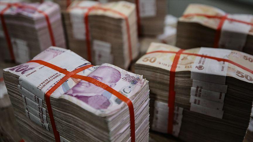 TCMB repo ihalesiyle piyasaya yaklaşık 59 milyar lira verdi