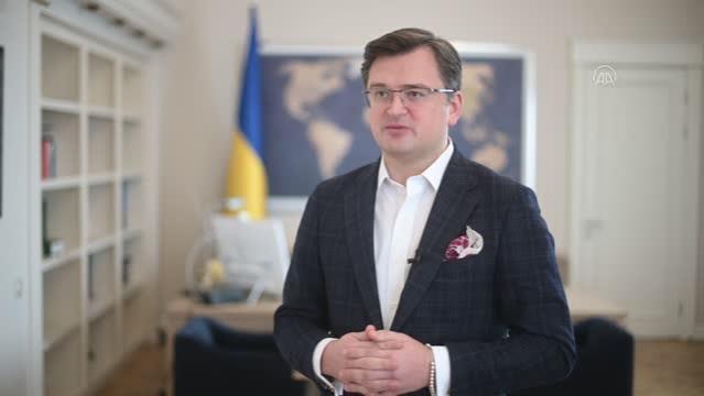 Ukrayna, Rusya'nın finanse ettiği gerekçesiyle 9 TV kanalını kapattı