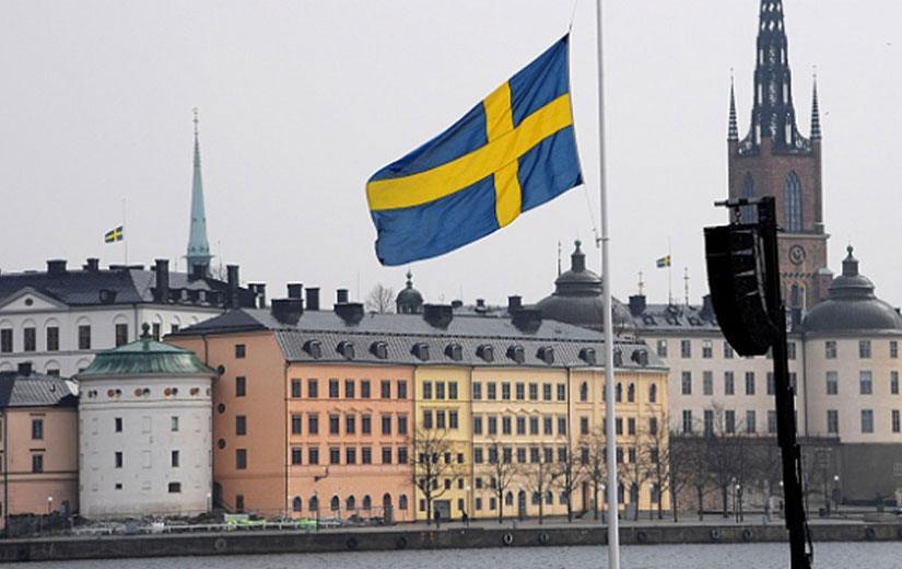 İsveç bir Rus diplomatı istenmeyen kişi ilan etti