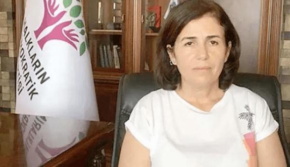 Yerine kayyum atanan HDP'li eski belediye başkanına 7 yıl 6 ay hapis cezası