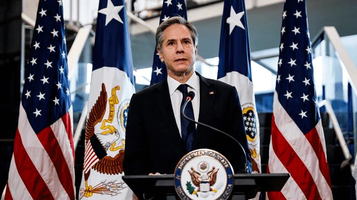 ABD yönetiminden dış politika değişikliği