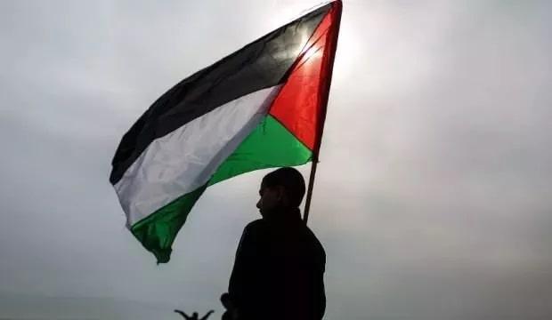 ABD'den Filistin'e 15 milyon dolar Kovid-19 ile mücadele yardımı