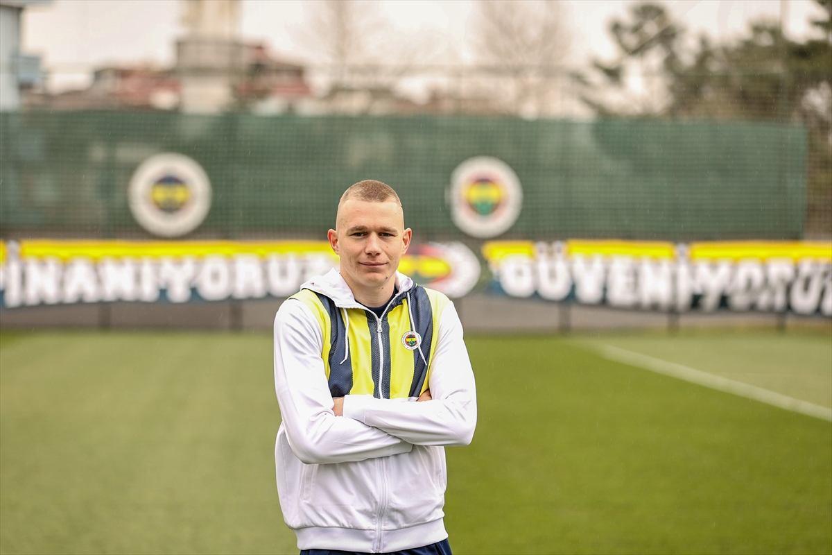 Szalai, Fenerbahçe'nin yeni Lugano'su olmak istiyor