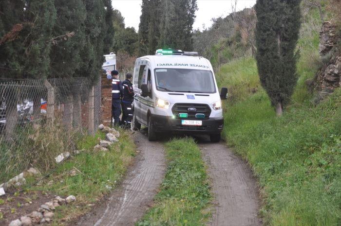 Aydın'da kaybolan döviz bürosu çalışanının cesedi bulundu