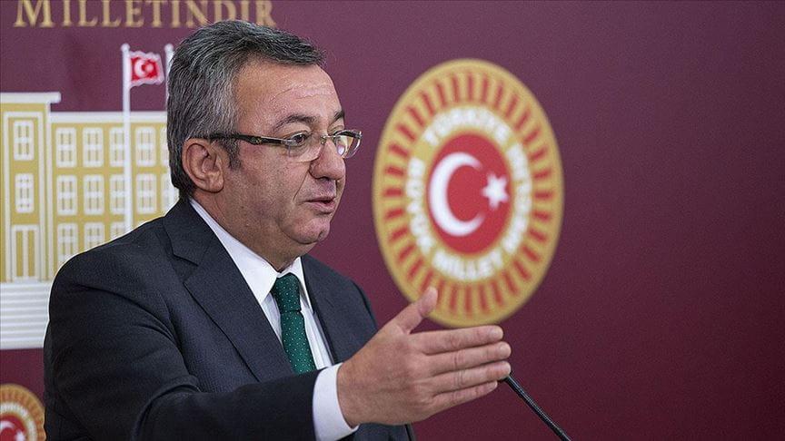 CHP Grup Başkanvekili Altay'dan iktidara eleştiri