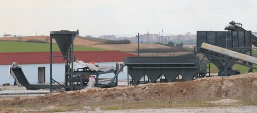 Edirne'de kurşun madeni yıkama tesisi projesi iptal edildi