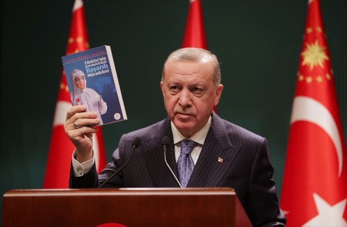 Erdoğan: Verdiğimiz teşvik ve desteklerin tutarı 80 milyarı buldu