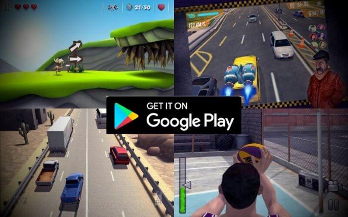 Google Play'da Türk yapımı oyunlar artıyor