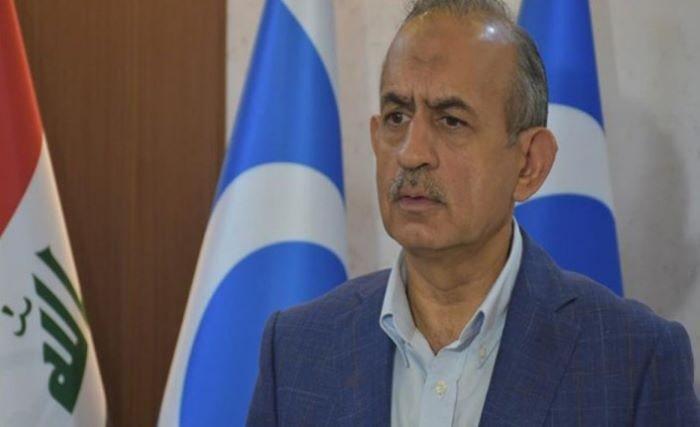 Hasan Turan, Irak Türkmen Cephesi'nin yeni başkanı oldu