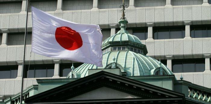 Japonya Merkez Bankası'ndan strateji değişikliği
