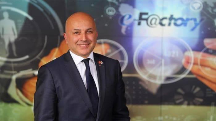 IoT Eurasia'da dijital fabrikalar ve robotların geleceği konuşuldu