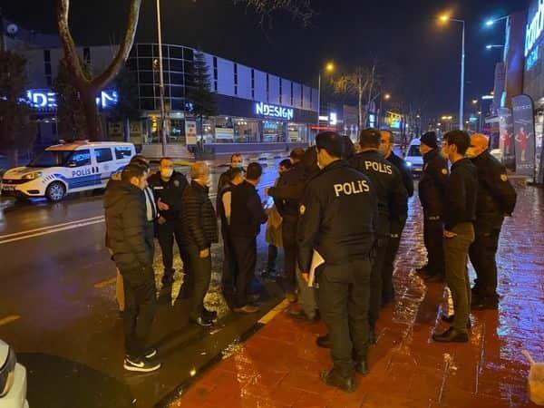 Sakarya'da 2 kişiyi bıçakla yaralayan şüpheli tutuklandı