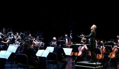 TRT Filarmoni Orkestrası'nın ilk konseri yarın izleyiciyle buluşacak