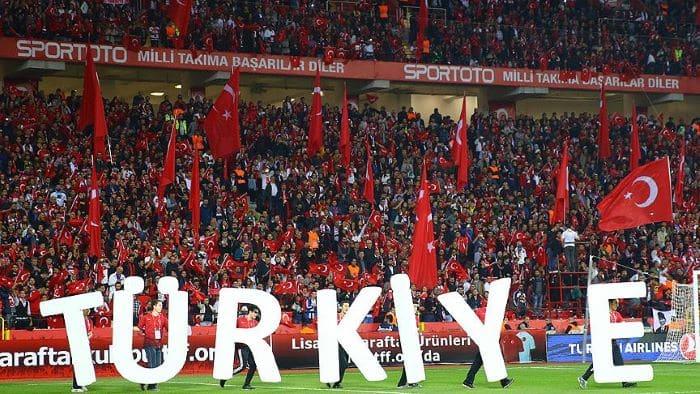 Türkiye-Letonya maçının biletleri bugün satışa çıkıyor