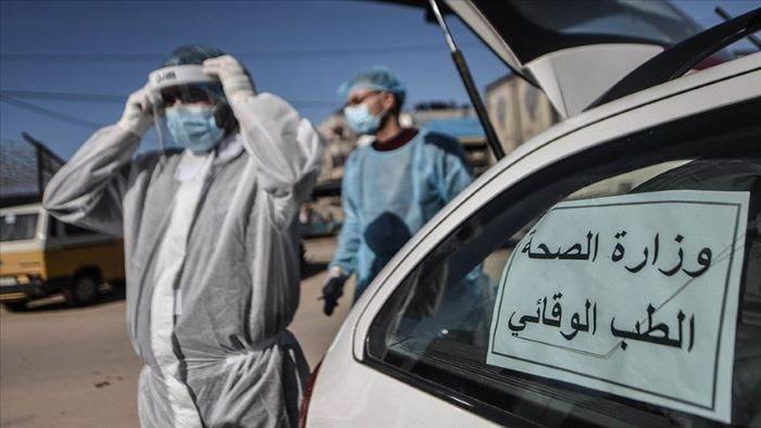 Ortadoğu'da kovid-19 kaynaklı ölümler artıyor