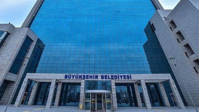 Ankara'da su zammı ertelendi