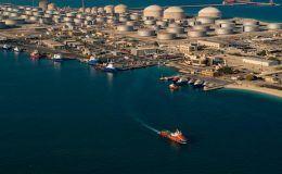 Suudi Arabistan'da Aramco hedef alındı