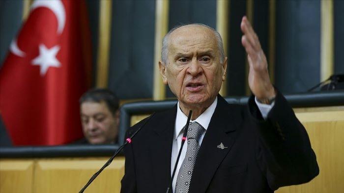 Kılıçdaroğlu o zaman HDP ile ittifakı bitirsin