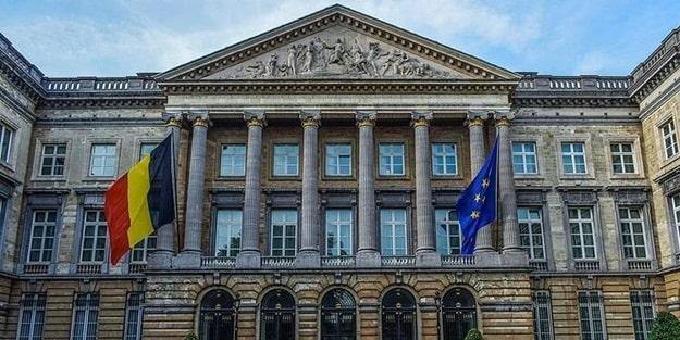 Belçika mahkemesi,Kovid-19 tedbirlerinin kaldırılmasına hükmetti