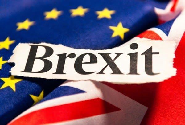 AB'den İngiltere'ye Brexit suçlaması