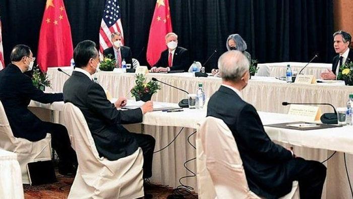 Çin-ABD zirvesinde yüksek gerilim