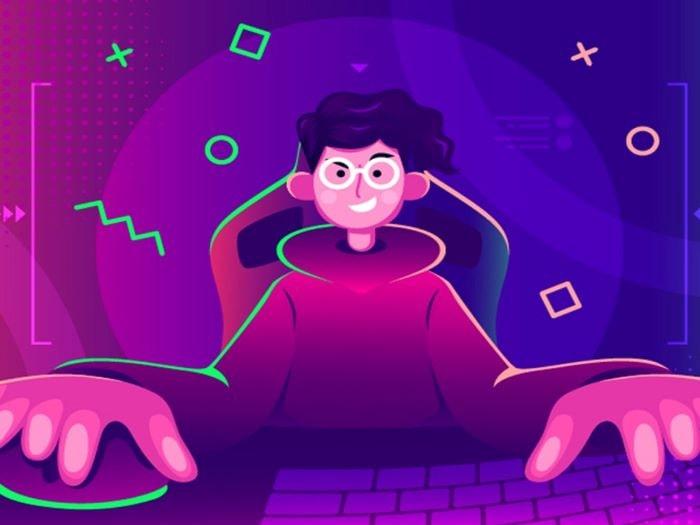 Çocuklar Dijital oyunlarla korkutulmamalı
