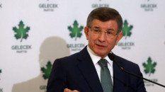 """Davutoğlu'ndan """"İnsan Hakları Eylem Planı"""" açıklaması"""