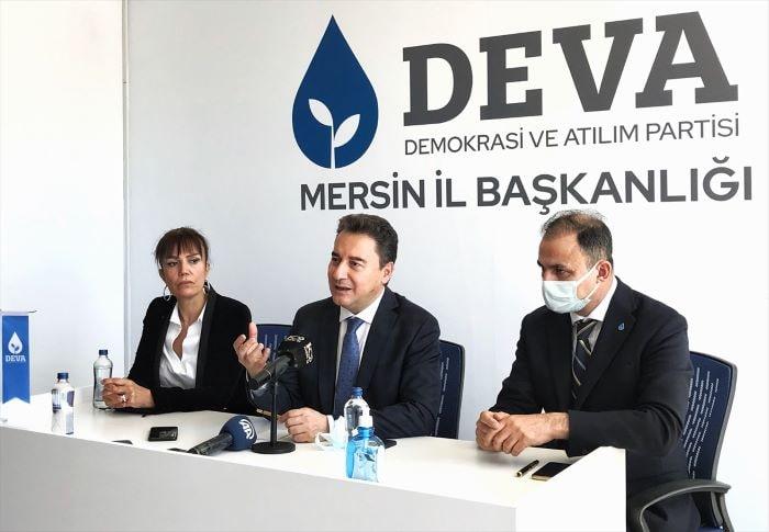 Türkiye'de yeni bir yönetime ihtiyaç duyulmaktadır